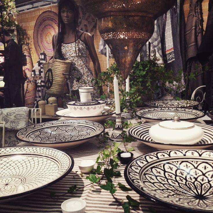 Bildresultat för marockanska inredningsdetaljer inspiration