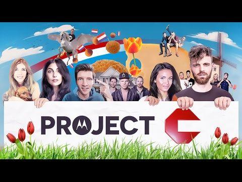 PROJECT C - Celebrating The Dutch YouTube Community! It's Gonna Be Huge, I Promise. - YouTube