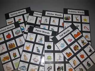 Mrs. Albanese's Kindergarten Class: What a day! Free cards to make an awesome writing poster