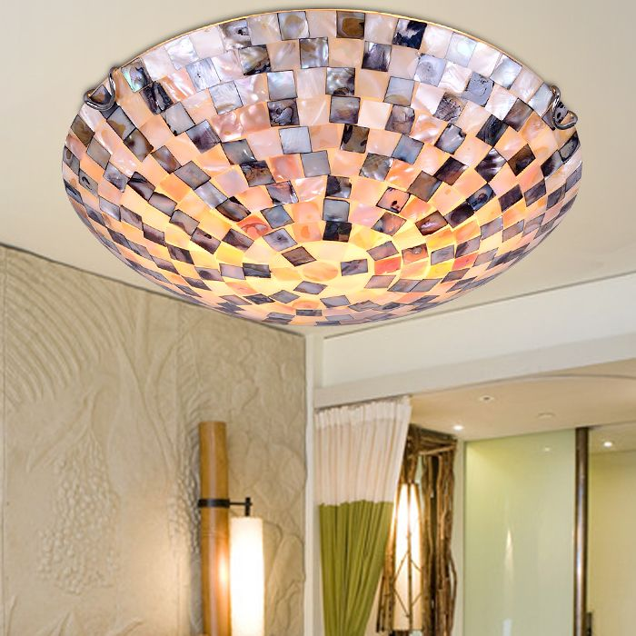 Die besten 25+ Mosaik lampen Ideen auf Pinterest Mosaikwand - schlafzimmer lampen decke
