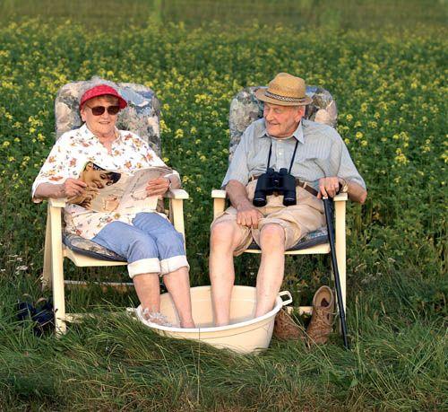 Amar é partilhar todos os momentos....