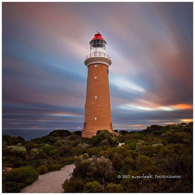 And Time Flew Past by Dylan Toh, via Flickr Cape Du Couedic, Kangaroo Island South Australia