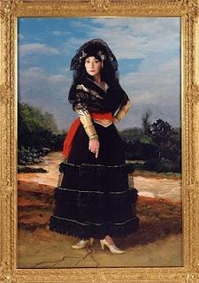"""A Professora Tia Lilian: A arte """"apropriação"""" de Yasumasa Morimura na releitura do autorretrato de Van Gogh"""