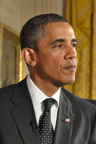 ARTICLE: The Most Despicable President In The Nation's History Is Barack Hussein