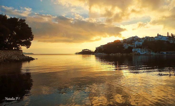 Skiathos island,Greece - Photographer: +Natalia Papadwniou