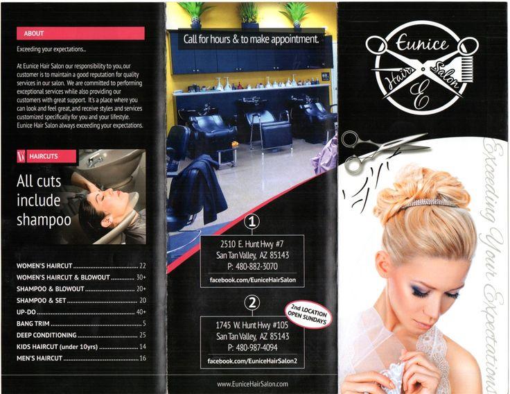San Tan Valley Hair Salon Hair salon, Salons, Pinal county