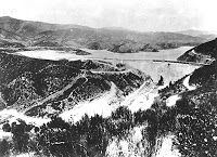 Seeks Ghosts: The Ghosts of the St. Francis Dam Disaster