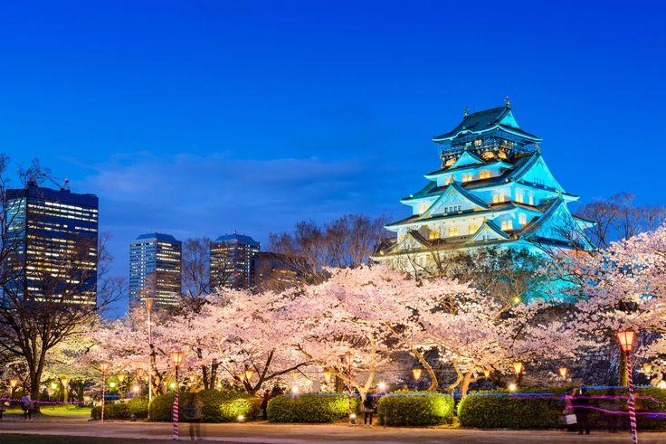 Osaka - Ciudades que van a triunfar en 2017