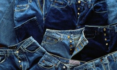 Jeans forever A farmer örök