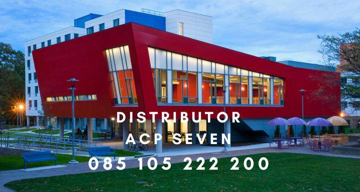 Acp Seven Harga, 085 105 222 200 Sukses Dinamika Engineering