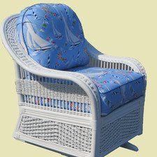 Regatta Glider Chair