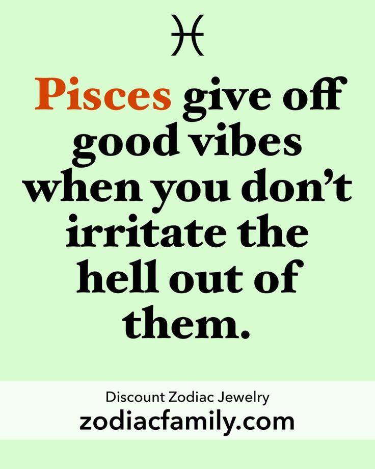 PISCIS emiten buenas vibraciones cuando no les irritas el infierno Aquarius Season | Aquarius Facts #piscesrule