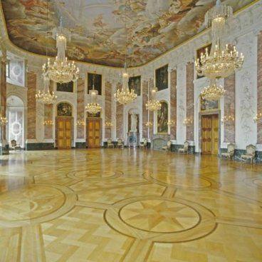 Amazing Barockschloss Mannheim