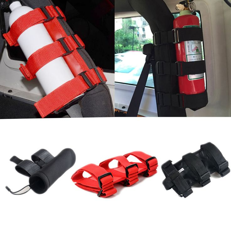 Find More Stickers Information about 2 Style Black & Red Roll Bar Fire Extinguisher Holder Oxford for Jeep Wrangler 2007 up,High Quality oxford bed,China oxford slipper Suppliers, Cheap oxford blue from Mopai Auto Accessories on Aliexpress.com