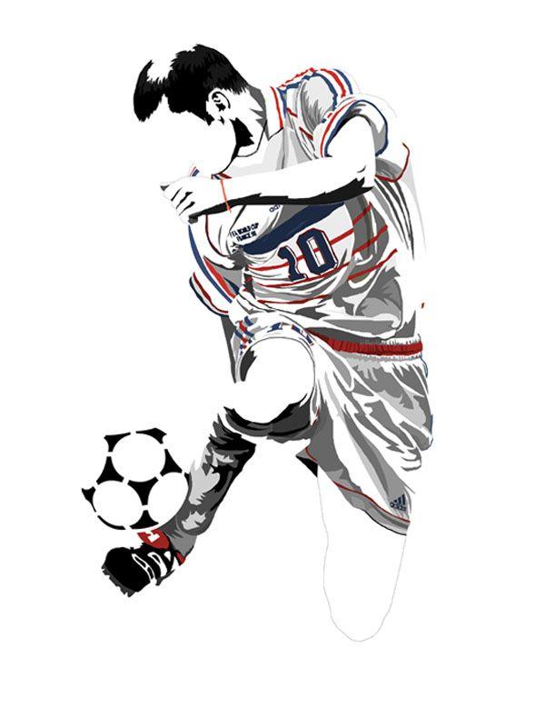 Zinedine Zidane – The Scientist