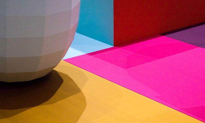 Hella Jongerius připomíná důležitost barev v designu