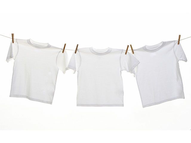 1000 images about home made products on pinterest for Removing sweat stains from white shirts