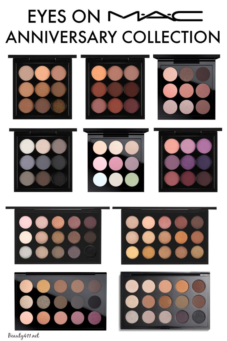 Mac Eyes On Mac Summer 2016 Makeup Collection: Best 25+ Mac Eyeshadow Ideas On Pinterest