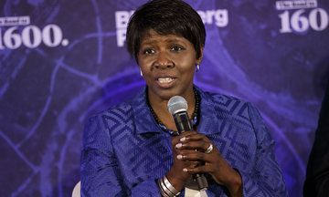 Watch Gwen Ifill Call Out Fellow Journalists For Not Standing Up To Racism A powerful reminder of the role the press plays in normalizing hate.