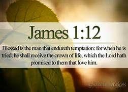 New King James Bible Verses - Bing Images  James 1:12
