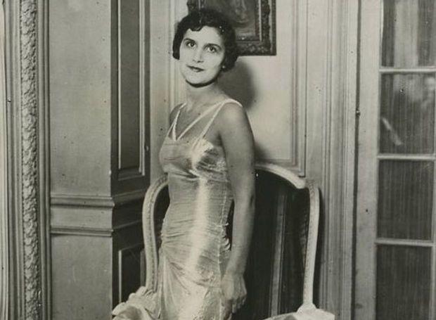 Αλίκη Διπλαράκου (1912 – 1993)