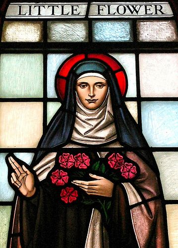 st+therese+of+lisieux | Intercessory Prayers to Saint Therese of Lisieux - Signs, Wonders, and ...