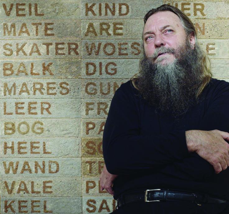 Willem Boshoff_KKNK Campaign_Finaal sonder Teks-1