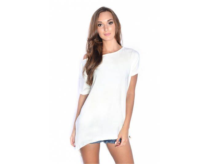Damen Shirt Minikleid Bluse mit Rückenausschnitt und Ketten Gr. S M, 0021 Jetzt bestellen unter: https://mode.ladendirekt.de/damen/bekleidung/kleider/sonstige-kleider/?uid=6efb2207-03a5-5c21-9378-61a1e56a1137&utm_source=pinterest&utm_medium=pin&utm_campaign=boards #sonstigekleider #kleider #bekleidung