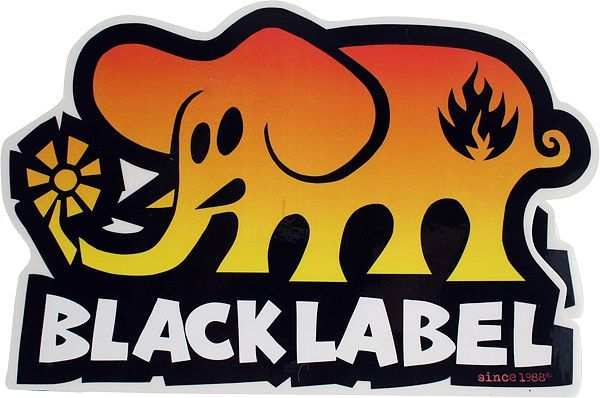 21b96d48aa9e6a Image result for black label skate logo