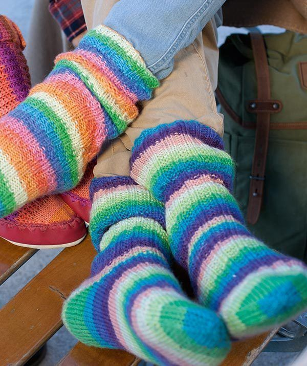51 best Sock Patterns - Free images on Pinterest | Accessories ...