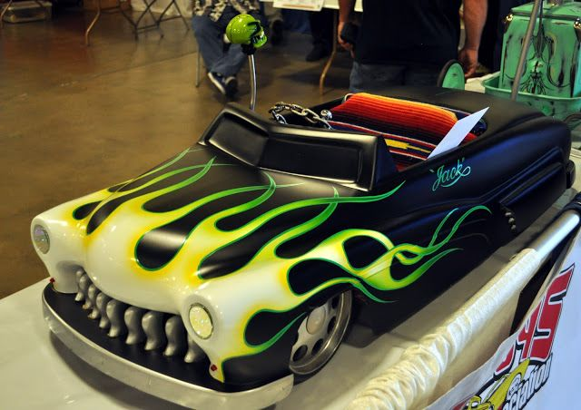 Things with wheels that are cool 2013-04-07 08:31:48 Source: http://justacarguy.blogspot.com/2013/04/my-favorites-in-pedal-car-competition.html...