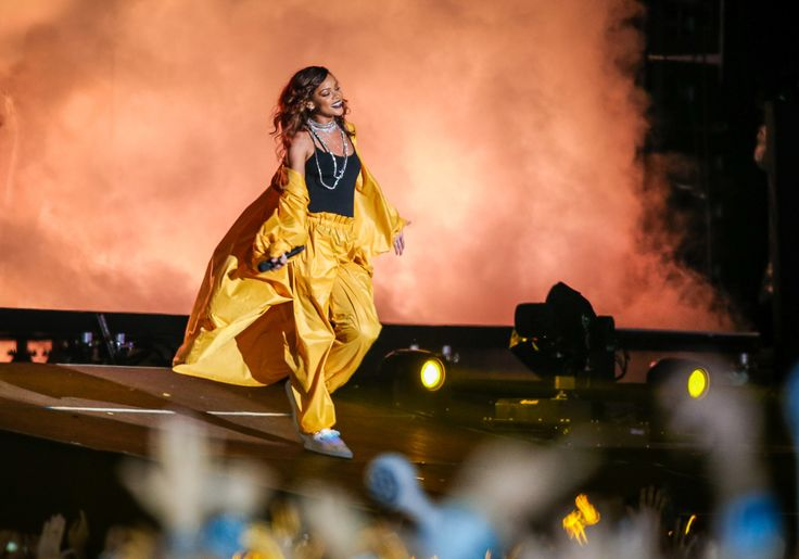 #Rihanna #Brazil