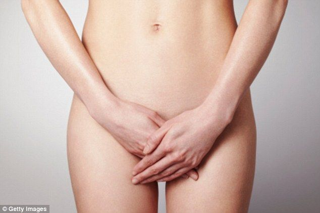 Vaginas clean themselves yet 25% of women use cleaning devices - but there is a danger