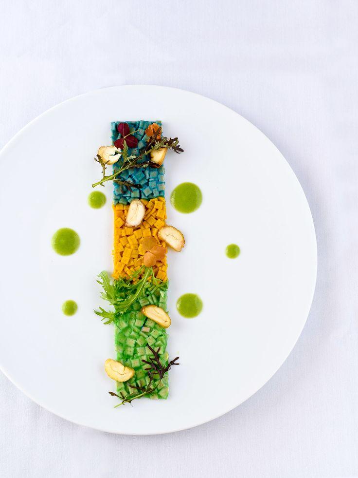 378 best Cuisine art images on Pinterest | Food plating, Food ...