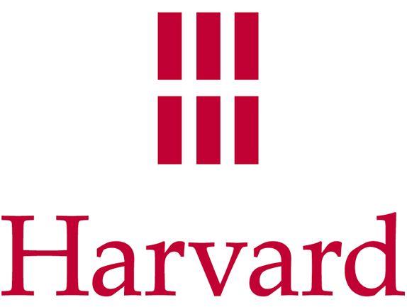 Harvard University Press (Chermayeff & Geismar & Haviv, 2013)