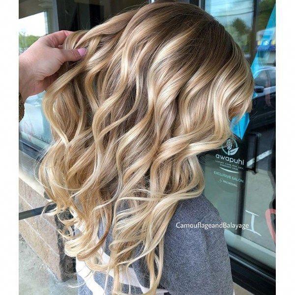 Pin On Balayage Hair Miel