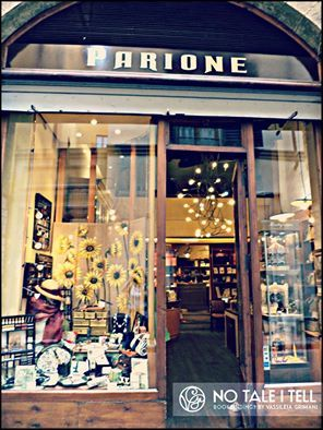 |Parione|, bookbindery and typographic workshop, since 1923 in Florence. <http://www.parione.it/chi.php?switchlang=eng>