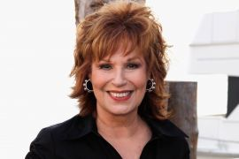 best pictures of joy behar