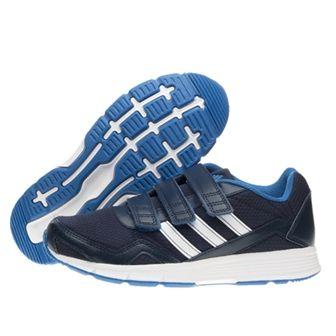 Кроссовки для зала, Adidas Cleaser 2 Cf Kids, на физкультуру