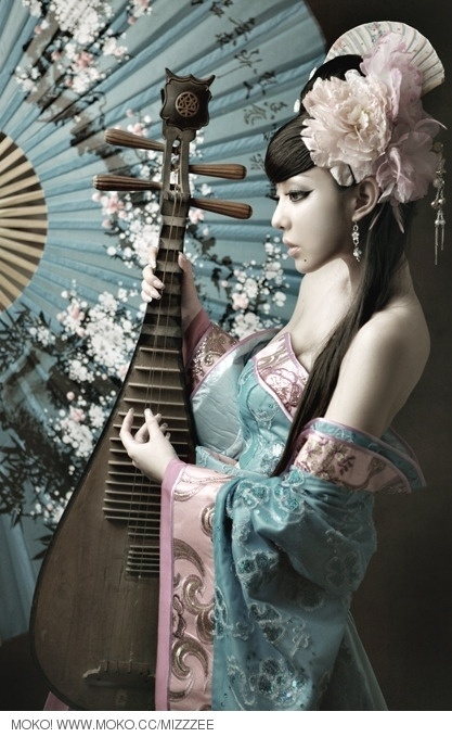 147 best Chinese Style Sexy images on Pinterest | Geishas ...