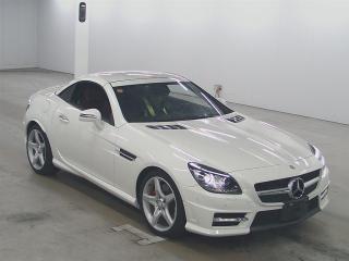Used Mercedes SLK For Sale From japan!! More Info: http://www.japanesecartrade.com/mobi/cars/mercedes/slk #Mercedes #SLK #JapanUsedCars