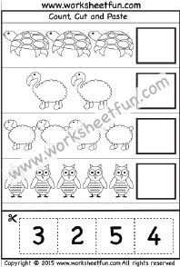 17 best images about cut and paste activities on pinterest easter worksheets activities and shape. Black Bedroom Furniture Sets. Home Design Ideas