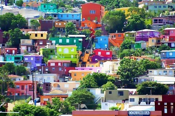 Found On Bing From Narrativadeyolanda Blogspot Com Puerto Rico Vistas Ciudad De Valencia