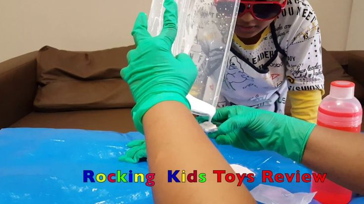Wow !! Making moulds and Painting for kids.best indoor Activities for kids, bit little magic by kid - YouTube