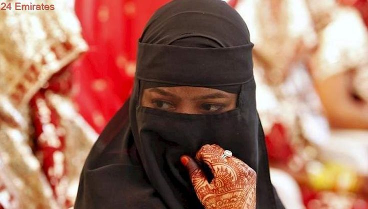 Indian government considering law to end triple talaq