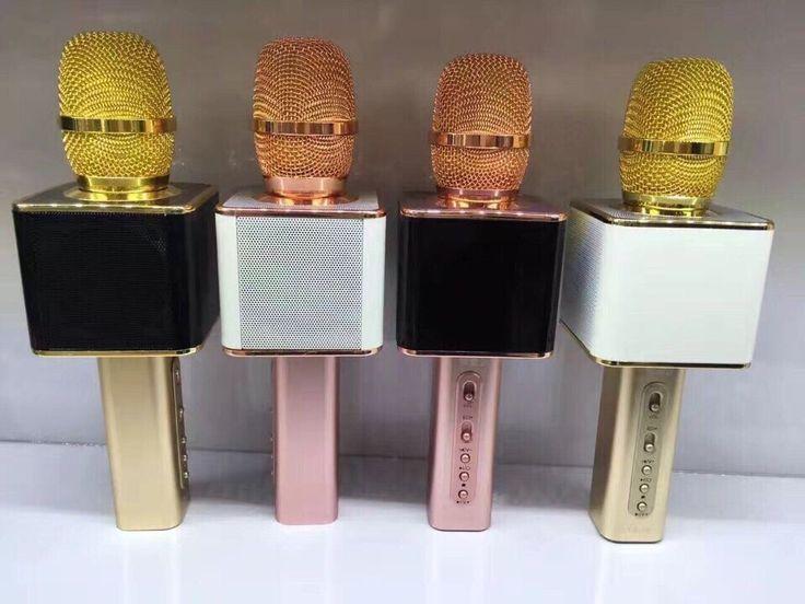 Micro Karaoke 3 Trong 1 Ys 10 Thông tin chi tiết: Chức năng vừa míc vừa loa trên 1 sản phẩm; Kết nối bluetooth, điện thoại, máy tính, loa, ti vi... Bạn thậm chí có thể nằm xuống của riêng bạn lời bài hát và ghi chúng bằng cách sử dụng các bao gồm âm thanh cáp recording, mà cho phép bạn so sánh và chia sẻ của bạn vocal với những người khác