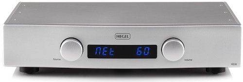 Computer Audiophile - Hegel Music Systems HD30 DAC Review