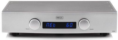 Hegel Music Systems HD30 DAC