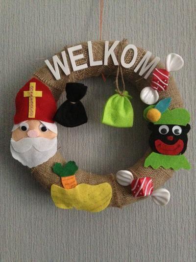 Bekijk de foto van Swiso met als titel Laat de Sint maar komen! en andere inspirerende plaatjes op Welke.nl.