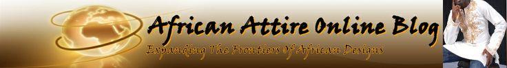 Why African Attire Designs Are Preferred In summer - African attire online Blog